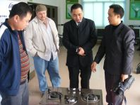 commercial for sijifu stoves