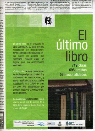 DRogers_Ultimo Libro Clarin