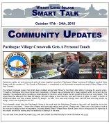 Vision Long Island Smart Growth News