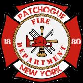 Fire Department Logo Clip Art 06