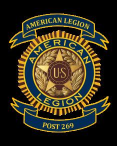 post 269 Logo